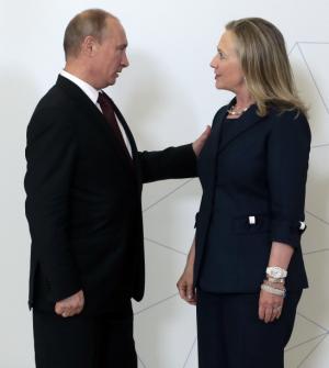 Russia APEC