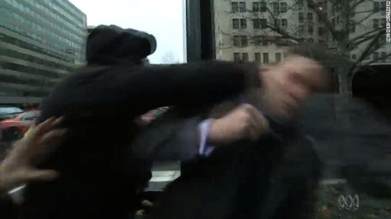 RichardSpencerPunched